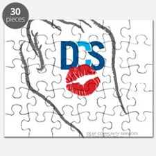 KissFist DCS Puzzle
