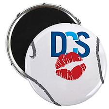 KissFist DCS Magnets