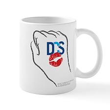 KissFist DCS Mugs