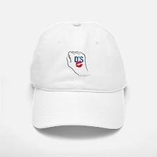 KissFist DCS Baseball Baseball Baseball Cap