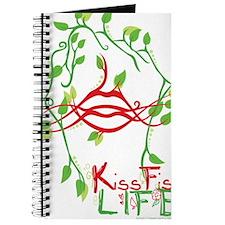 KissFist Life Journal
