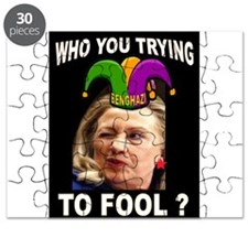 HILLARY JESTER Puzzle