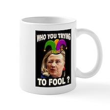 HILLARY JESTER Mugs