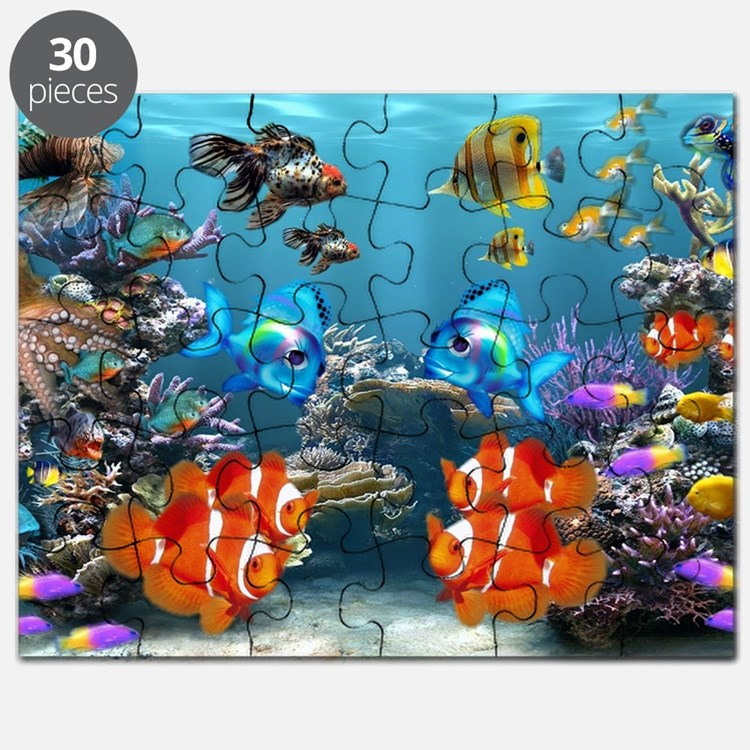 Aquarium Toys 69