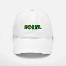 Maryland Norml Logo Plain Baseball Baseball Cap