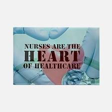 Nurses hearthealthcare Magnets