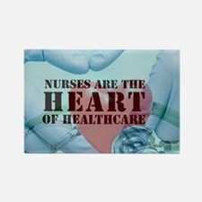 Nurses hearthealthcare Magnets
