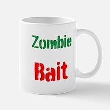 Zombie Bait Mugs