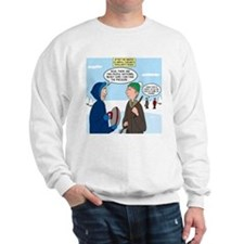 Ice Curling Popularity Jumper