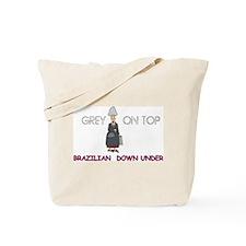 Brazilian Tote Bag