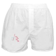 milk man Boxer Shorts