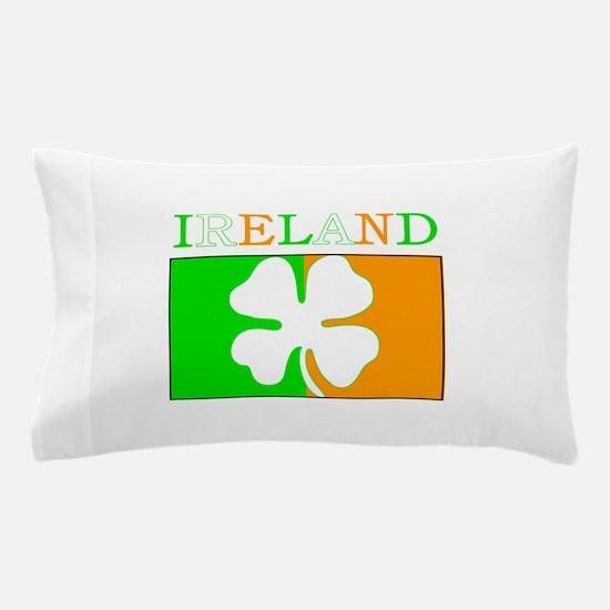 IRELAND Pillow Case