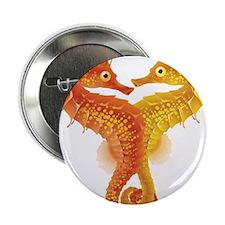 "Seahorse Dance 2.25"" Button (10 pack)"