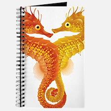 Seahorse Dance Journal