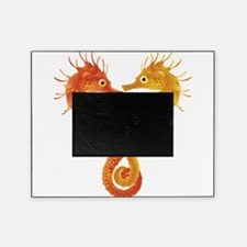 Seahorse Dance Picture Frame