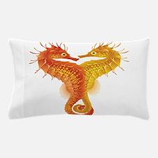 Seahorse Dance Pillow Case