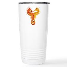 Seahorse Dance Travel Mug