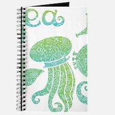Under the Sea Journal