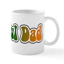 Grateful Dad Mug