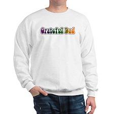 Grateful Dad Sweatshirt