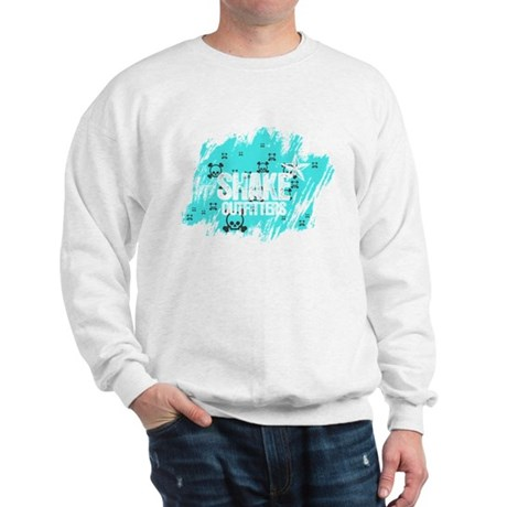 Shake Skulls Sweatshirt