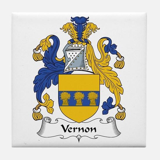 Vernon Tile Coaster