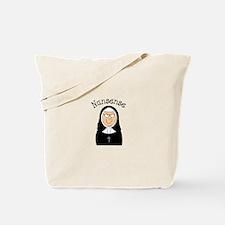 Nunsense Tote Bag