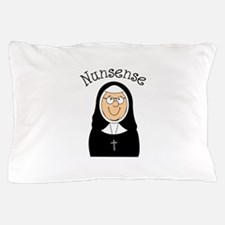 Nunsense Pillow Case