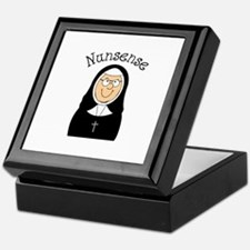 Nunsense Keepsake Box