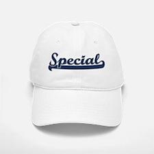 Special Baseball Baseball Cap