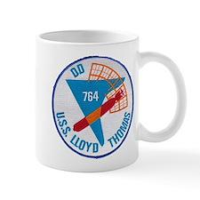 USS LLOYD THOMAS Mug