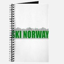 Ski Norway Journal