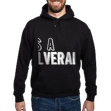 Its A Silverado Thing Hoodie