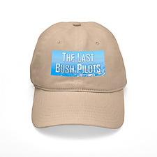 The Last Bush Pilots Baseball Baseball Cap