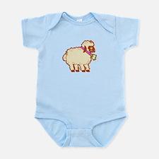 Little Lamb Onesie