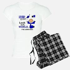 2014 Stick Grad 1.1 Blue Pajamas