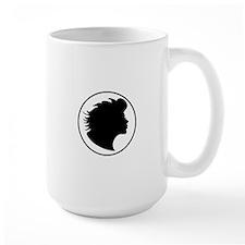 Women's Silhouette Mugs