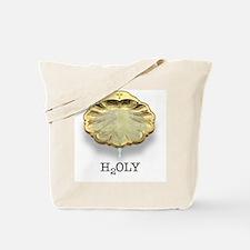 H2OLY Tote Bag