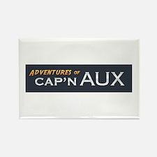 Adventures of Capn Aux Magnets