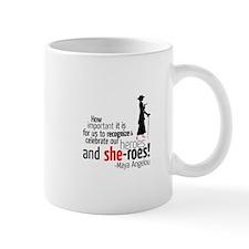 Maya Angelou Mugs