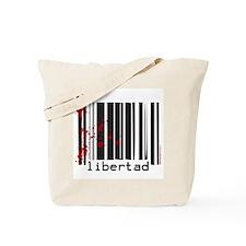 """Libertad"" [Freedom] | Tote Bag"