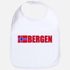 Bergen, Norway Bib
