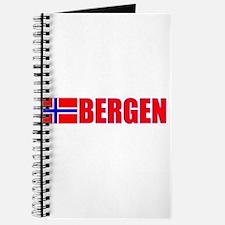 Bergen, Norway Journal