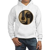 Guitar Light Hoodies