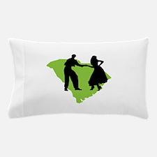South Carolina Shag Pillow Case