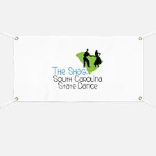THe SHaG. SoUtH CaRoLina State Dance Banner