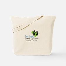 THe SHaG. SoUtH CaRoLina State Dance Tote Bag
