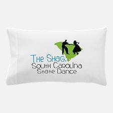 THe SHaG. SoUtH CaRoLina State Dance Pillow Case