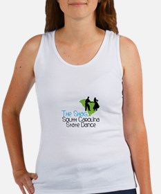 THe SHaG. SoUtH CaRoLina State Dance Tank Top