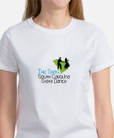 THe SHaG. SoUtH CaRoLina State Dance T-Shirt